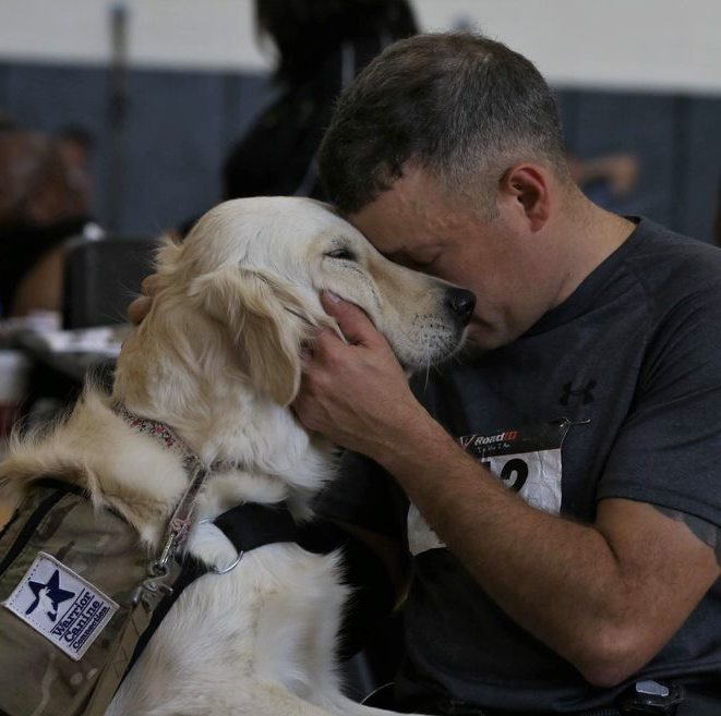 Warrior Canine Connection